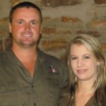 Christo & Minrie van Deventer